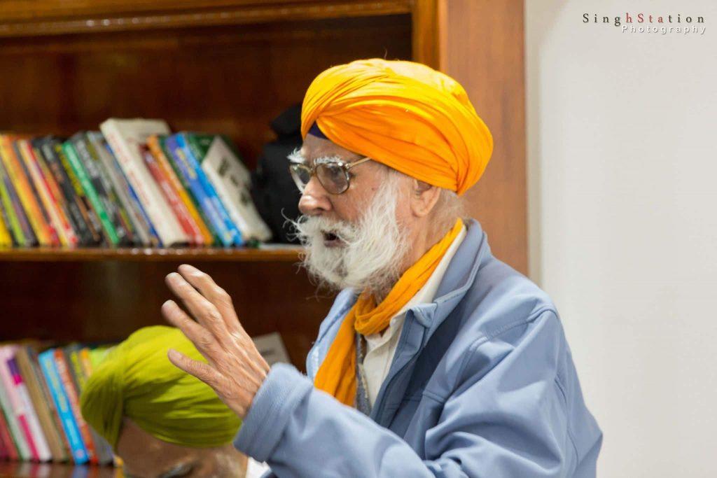 Bapu Pritam Singh Prem