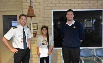 Avneet Gill Sikh Solo Pilot Australia