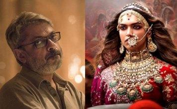 sanjay-leela-bhansali-deepika-padukone Padmavati movie