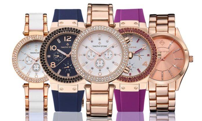 Timothy Stone Watch