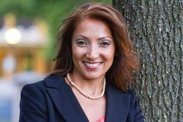 preet didbal first female sikh mayor usa