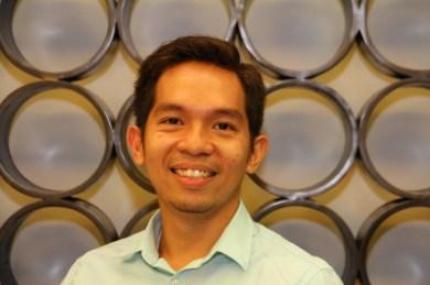 Allan Enriquez