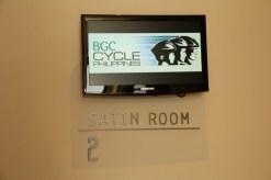 Seda Hotel function room