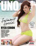 1 COVER Swimsuit V8