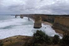021 Great Ocean Road (7) 12 Apostles looking west