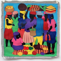 Buy Haitian Paintings online