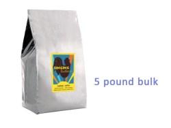 Bulk Haitian coffee