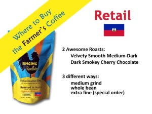 where to buy haitian coffee