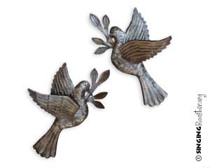 shop peace doves online