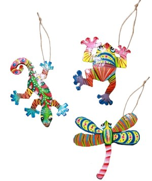 buy Christmas ornaments online, Haiti