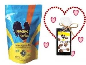 haitian coffee gift