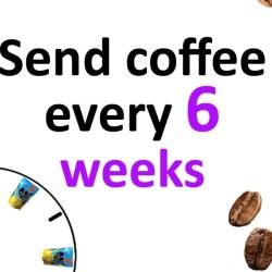 haitian coffee subscription weeks