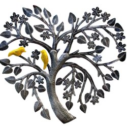 love bird tree of life