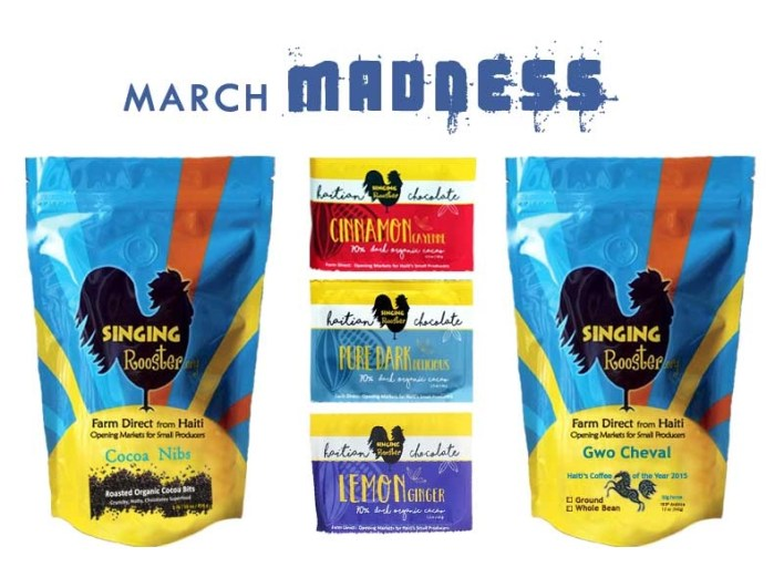 Haitian coffee sale online
