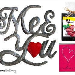 Valentine gifts for your wife or girlfriend