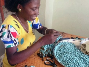 papillon jewelry haiti