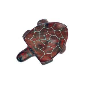 soap stone turtle haiti