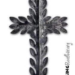buy metal cross Christian art online