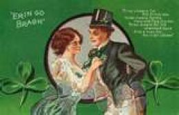 When Irish Eyes Are Smiling: Is It Really An Irish Song?