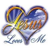 Jesus Loves Me
