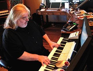 Star Wars, Stargate Composer Dies