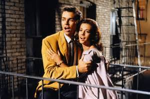 Behind the Musical: West Side Story