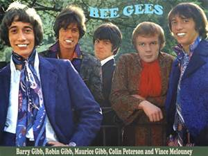 Profile of a Performer: The Bee Gees