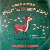 Gene and Rudolph