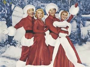 Behind the Song: White Christmas