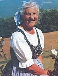 The story was based on the book about her family by Maria von Trapp