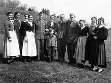 von Trapp family