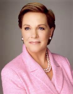 Profile of a Performer: Julie Andrews