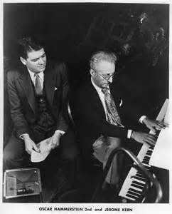 Broadway Composers: Kern and Hammerstein