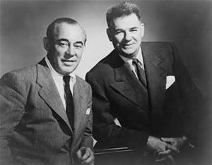 Rodgers and Hammerstein 2