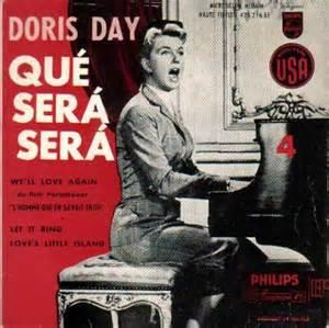 Song Story: Que Sera, Sera