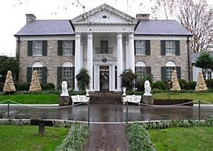 Elvis died at home in Memphis, TN at his beloved Graceland