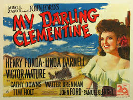 Behind the Song: Oh My Darling Clementine