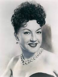 Profile of a Performer: Ethel Merman