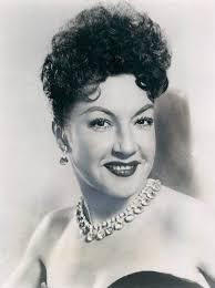 Profile of a Performer: Ethel Merman