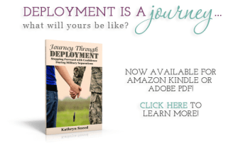 Deployment is a Journey