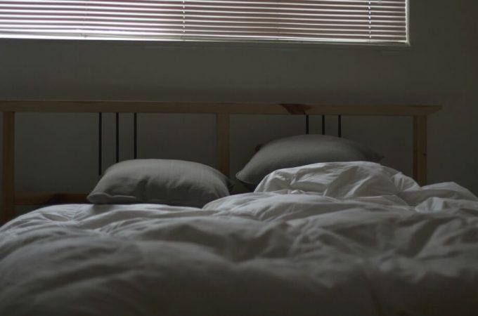 8 Ways to Sleep Easily During Deployment