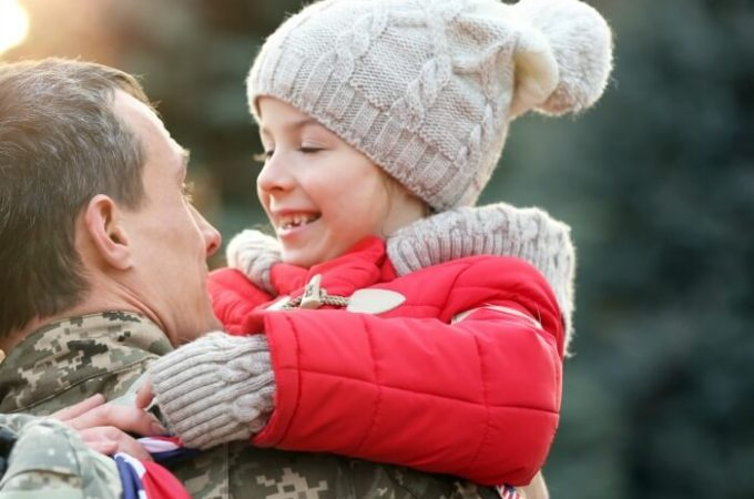 Top Military Bases for Special Needs Military Families