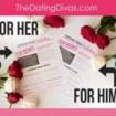 Valentine's Day Couple's Planner