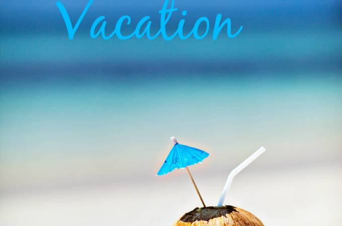 How to Plan a Post-Deployment Vacation