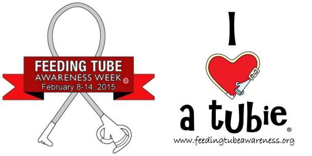 Feeding Tube Awareness