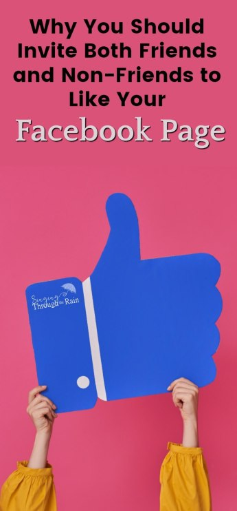 Like Your Facebook Page