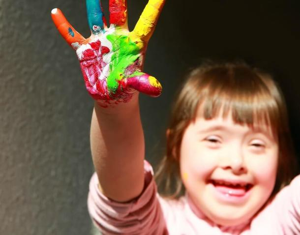 Resources for Special Needs Child