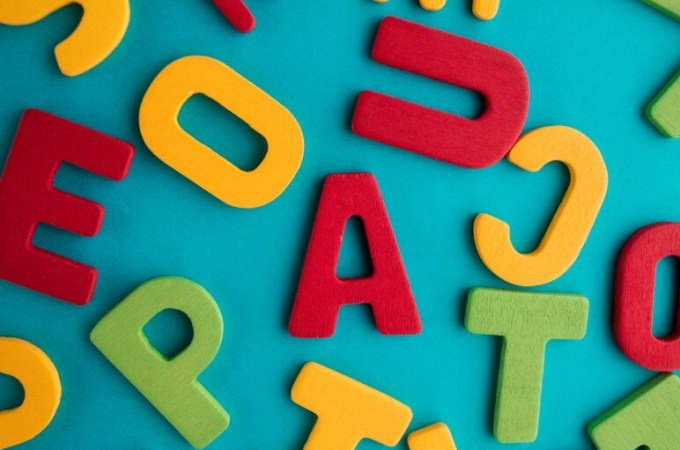 Special Needs Acronyms