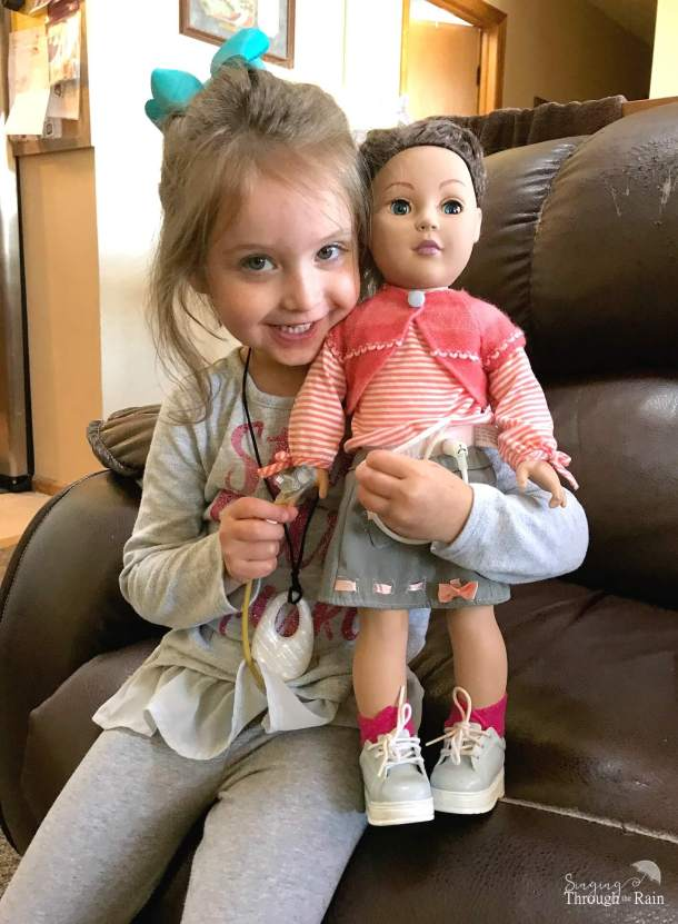Doll Like Me