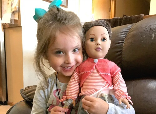 Special Needs Dolls That Show Inclusion for Everyone